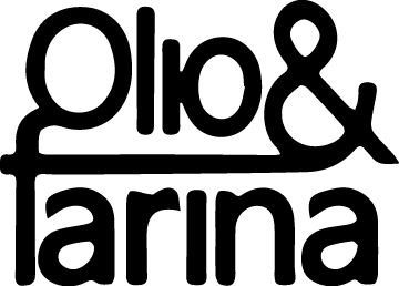 Olio e Farina